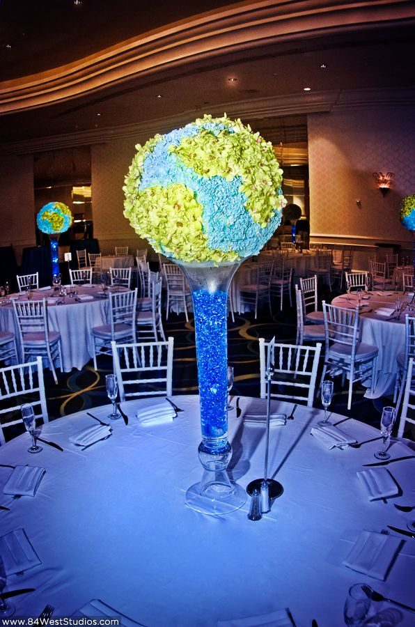 South Florida Bar Mitzvah Decor - South Florida Mitzvah Production by ...